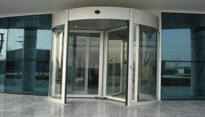 Cam Kapı Montaj ve Tamir Hizmetleri